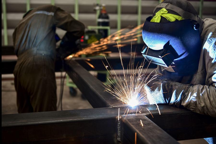 Сварка нержавеющей стали