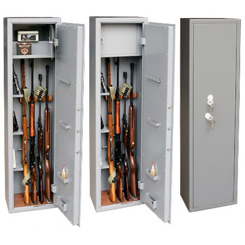 Изготовление металлических сейфов на заказ